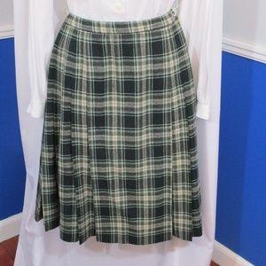 💐Host Pick💐 Pendleton vintage wool skirt 4P
